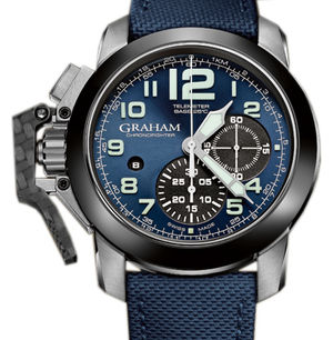 2CCAC.U01A Graham Chronofighter Oversize