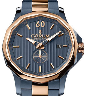 Corum Admiral Legend 395.101.34/V705 AB11