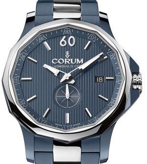 395.101.30/V705 AB10 Corum Admiral Legend