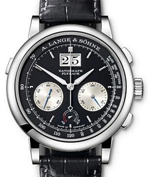 405.035 A. Lange & Söhne Datograph