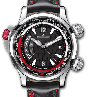 177847N Jaeger LeCoultre Master Extreme