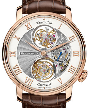 2322-3631-55B Blancpain Le Brassus Complicated