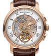 Blancpain Le Brassus Complicated 2358-3631-55B