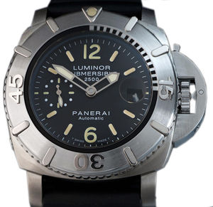 PAM00194 Officine Panerai Luminor