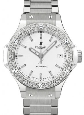 Hublot Big Bang 38mm 365.se.2110.se.1104