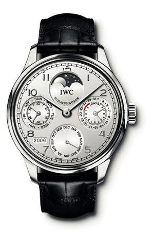 IW5022-19 IWC Portugieser