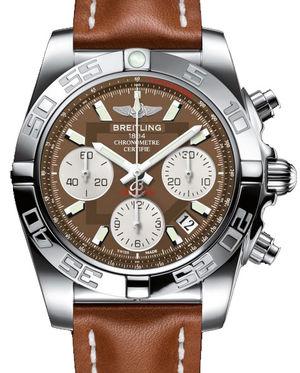 ab014012/q583-2ld Breitling Chronomat 41