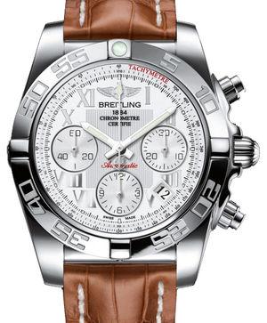 ab014012/g711-2ct Breitling Chronomat 41