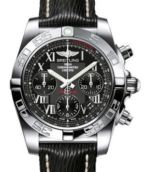 ab014012/ba52-1lts Breitling Chronomat 41