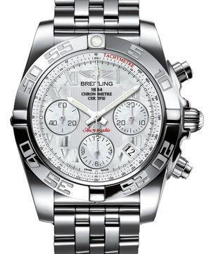 AB014012/A746/378A Breitling Chronomat 41