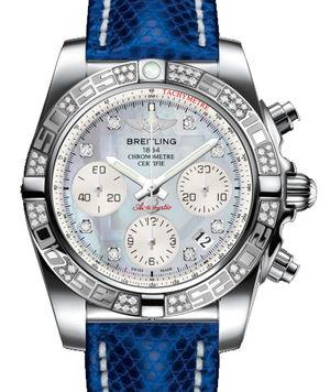 ab0140aa/g712-1zt Breitling Chronomat 41