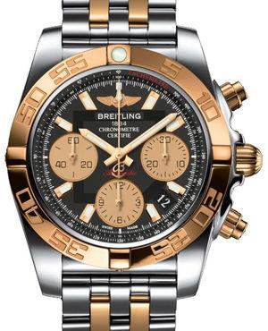 cb014012/ba53-tt Breitling Chronomat 41