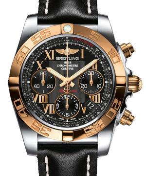 CB014012/BC08 Breitling Chronomat 41