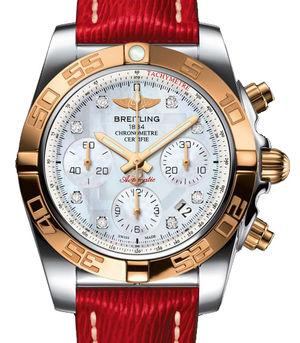 cb014012/a723-2lts Breitling Chronomat 41