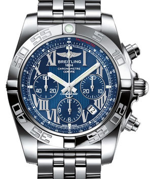 Breitling Chronomat 44 ab011012/c783-ss