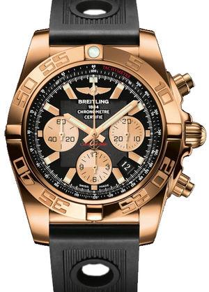 HB011012/b968 Breitling Chronomat 44