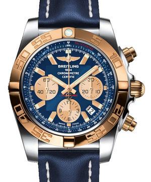 Breitling Chronomat 44 CB011012/c790-3lt