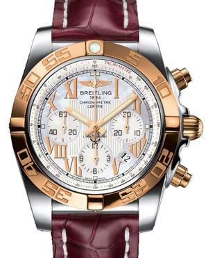Breitling Chronomat 44 CB011012/a693-1ct