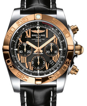 CB011012/b957-1cd Breitling Chronomat 44