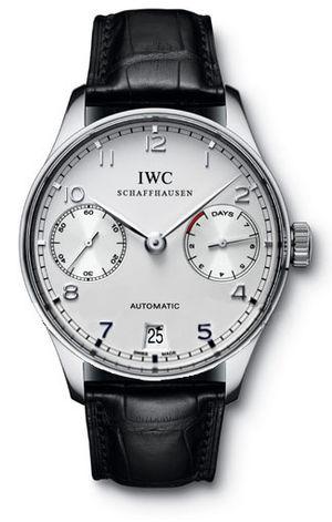 IW5001-04 IWC Portugieser