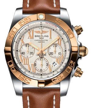 Breitling Chronomat 44 CB011012/g677-2lt