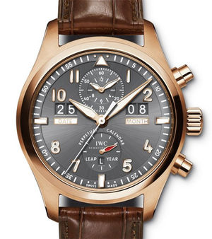 IWC Pilots Watches Spitfire IW379105