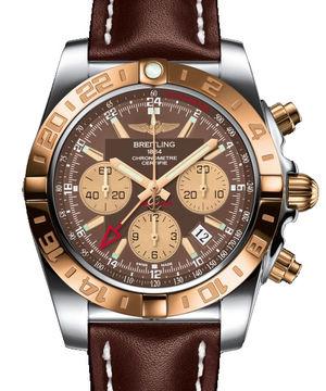 Breitling Chronomat 44 cb042012/q590-2lt
