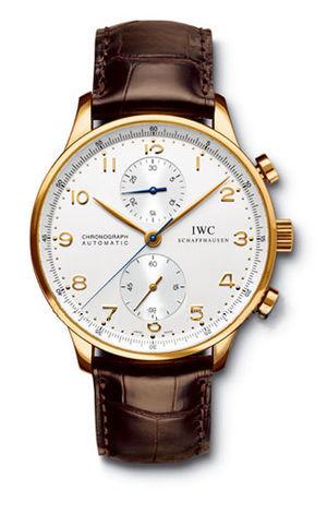 IW3714-16 IWC Portugieser