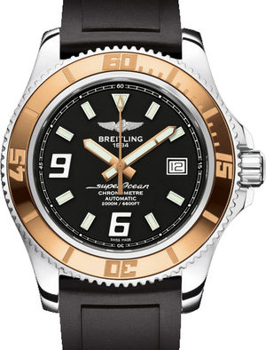c1739112/ba77-1rd Breitling Superocean