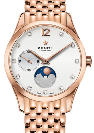 Zenith Star Ladies 18.2311.692/03.M2310