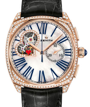 Zenith Star Ladies 22.1927.4062/80.C714