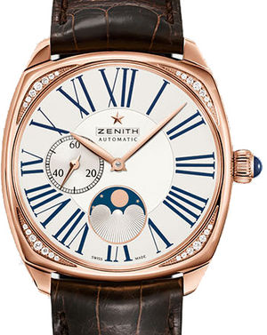 Zenith Star Ladies 22.1925.692/01.C725