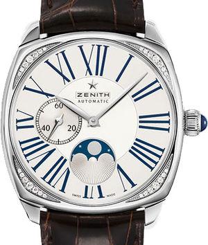 16.1925.692/01.C725 Zenith Star Ladies