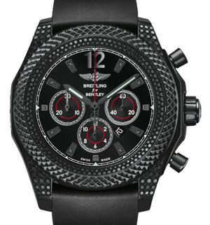 M41390AQ/BC44-217S-M18D.2 Breitling Breitling for Bentley