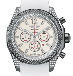 A41390AP/A754-218S-A18D.2 Breitling Breitling for Bentley