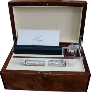 WI01AG03F Breguet Writing instruments