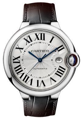 Cartier Ballon Bleu De Cartier W69016Z4