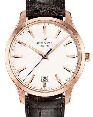 Zenith Captain 18.2020.670/11.C498