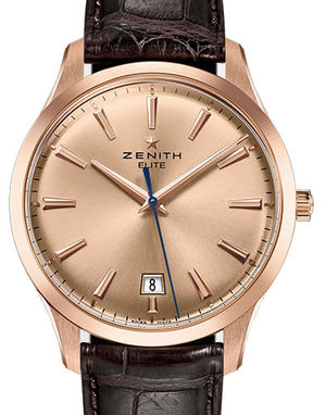 18.2020.670/95.C498 Zenith Captain