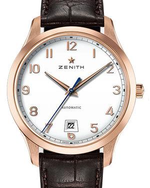 18.2021.670/38.C498 Zenith Captain