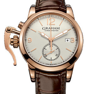 2CXAP.S03A Graham Chronofighter Classic