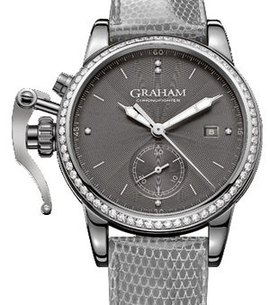 Graham Chronofighter Classic 2CXNS.A01A