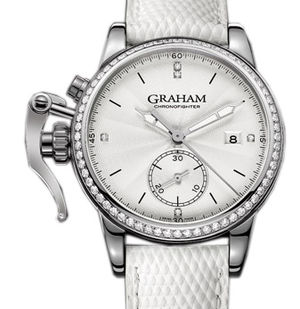 Graham Chronofighter Classic 2CXNS.S04A