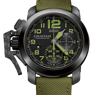 2CCAU.G01A Graham Chronofighter Oversize