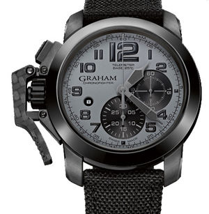 2CCAU.S01A Graham Chronofighter Oversize