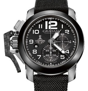 2CCAC.B08A.T12B  Graham Chronofighter Special Series
