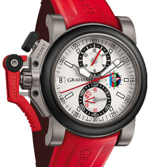 2OVKK.S07A  Graham Chronofighter Special Series