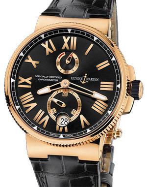 Ulysse Nardin Marine Chronometer 1186-122/42