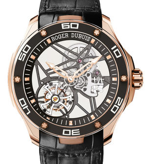 RDDBPU0001 Roger Dubuis Pulsion
