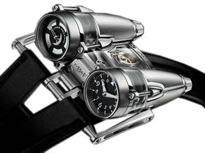 40.TSL.B MB&F Horological Machines
